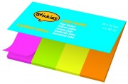 Pagemarker Our Choice 20x38mm/pk 4x50